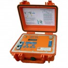 LRM NDE Wire Ropes Diagnostic System