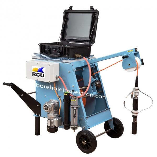 RCU MIS-1000 Borehole Camera