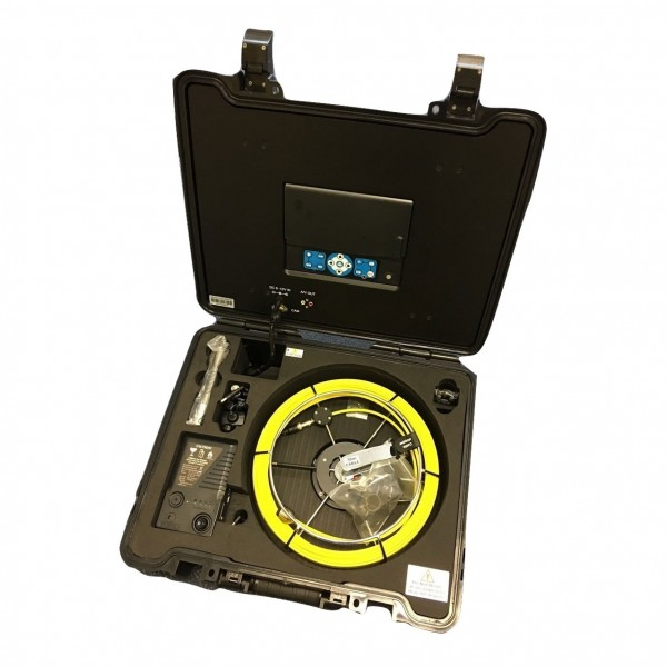 TvbTech 3199F Pipe Inspection Camera