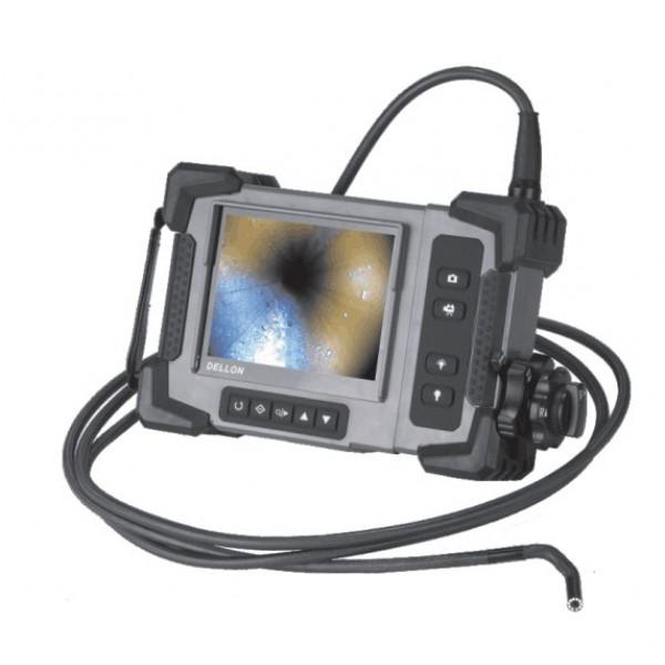 Dellon D Series 4-Way Videoscopes