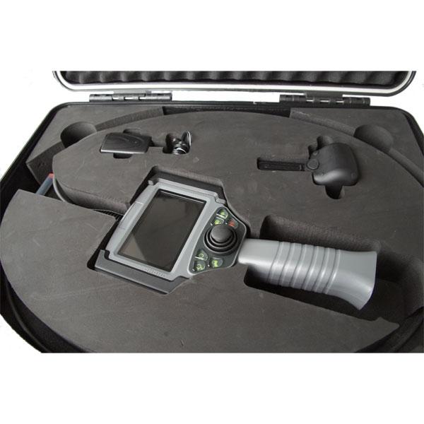 Dellon VT Series 4-Way Videoscopes