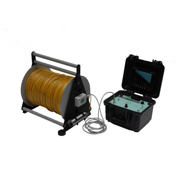 PASI Borehole Camera Version 1
