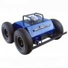 Superdroid 4WD Robot