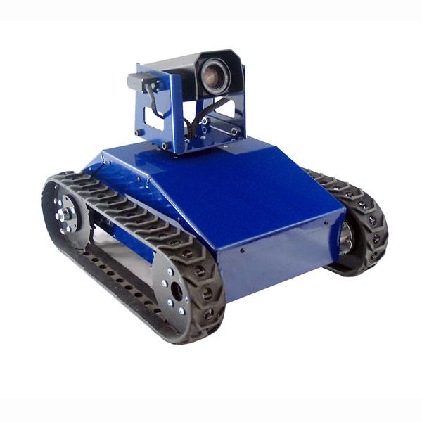 Superdroid WiFi Robot (Non Waterproof)