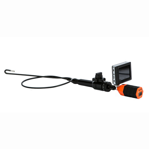 TvbTech 5.8mm x 1Mtr Steer Borescope